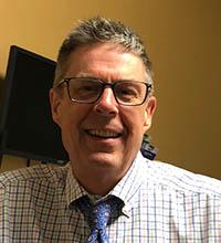 Robert D Crawford, OD, FAAO